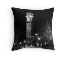 From Margaret Park Throw Pillow