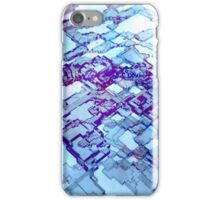 Homelands - Abstract CG iPhone Case/Skin