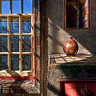 The Vase by Marzena Grabczynska Lorenc