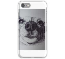 My Dotty Dog iPhone Case/Skin