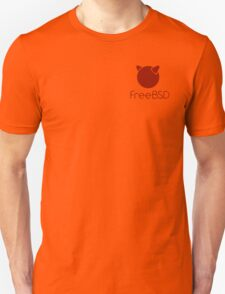 FreeBsd - Simple T-Shirt