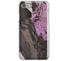 4 science! (fiction) - Abstract CG iPhone Case/Skin