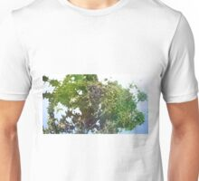 Totem - Abstract CG Unisex T-Shirt