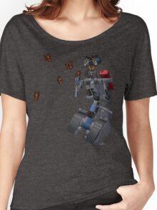 Chasing Butterflies Women's Relaxed Fit T-Shirt