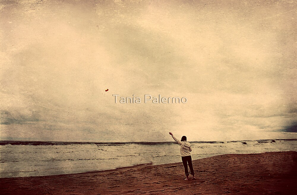 untitled; moments at OOB, 01 by Tania Palermo