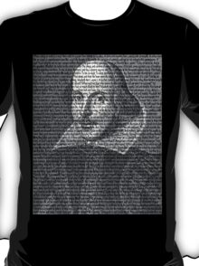 Shakespeare Quotes T-Shirt