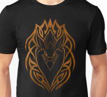 Firey Gryphon Unisex T-Shirt