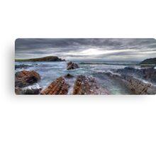 Crescent Head, Mid North Coast, NSW Canvas Print