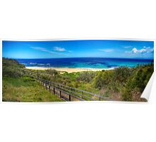 Ulladulla - South Coast, NSW Poster