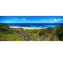 Ulladulla - South Coast, NSW Photographic Print