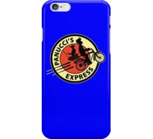 Panucci's Express iPhone Case/Skin