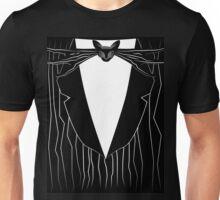 Nightmare Before Christmas Suite Unisex T-Shirt