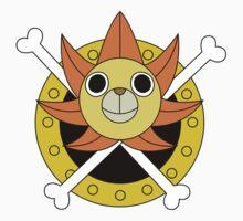 sunny One Piece - Short Sleeve