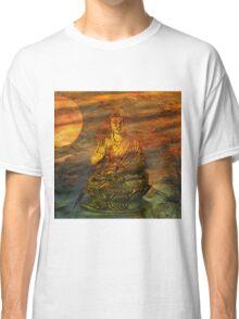 Buddha Dusk Classic T-Shirt