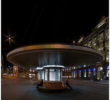 UFO by Get Carter