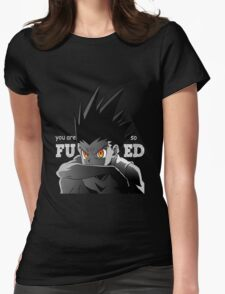 hunter x hunter gon freecs killua pitou anime manga shirt T-Shirt