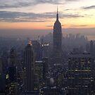 New York, New York by berndt2