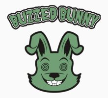 Green Buzzed Bunny by lonelycreations