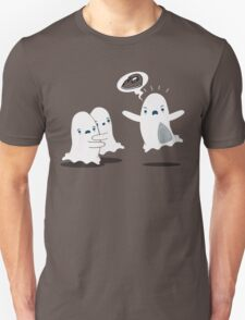 Ghost Horror Story T-Shirt