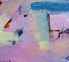ETM Detail 1 by Graham Cox