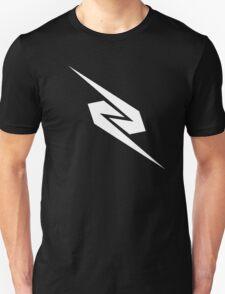 Zeddabmx logo Unisex T-Shirt