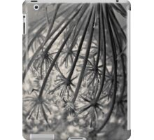 Hugweed BW iPad Case/Skin