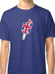 SoFresh Design - God Save The Queen Classic T-Shirt