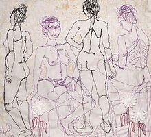 Threads by Bonnie Aungle
