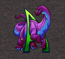 A for Apatosaurus Unisex T-Shirt