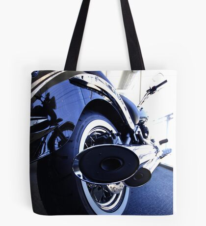 Quiet ... for now Tote Bag