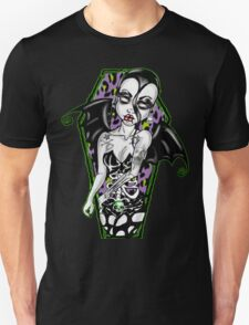 Hate the Living ,Love the dead T-Shirt