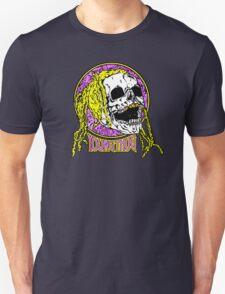 Young thug skull T-Shirt