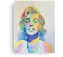 Marilyn II Canvas Print