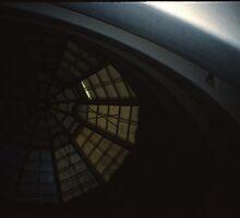 Under a Watchful Eye by Mandy Kerr