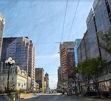 A Main Street by jpryce