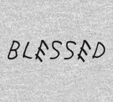 Drake Blessed by iamacreator