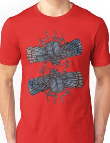 The Dance Unisex T-Shirt
