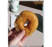 Doughnut iPad Case/Skin