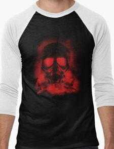 Blood And Bone Men's Baseball ¾ T-Shirt