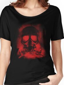 Blood And Bone Women's Relaxed Fit T-Shirt