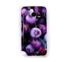 ONIONS (WHITEFISH FARMER SERIES II) Samsung Galaxy Case/Skin