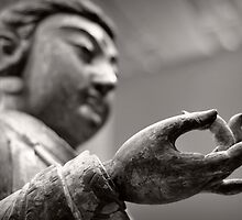 """""""Better than a thousand hollow words, is one word that brings peace.""""  ~Buddha by Michele Jensen"""