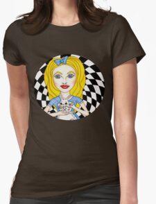 Alice Warp T-Shirt
