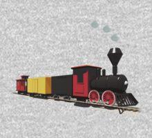 The Fantasyland Express tee No. 2 Kids Tee