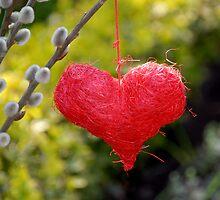 Love beyond Death by vbk70