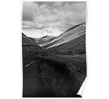 Kirkstone Pass Cumbria Poster