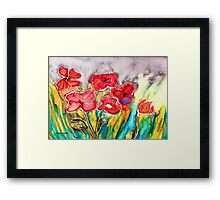 Enjoy Summer! Framed Print