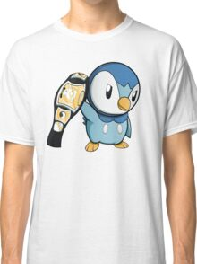 Piplup the WWE Champion Classic T-Shirt