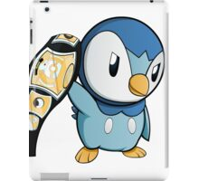 Piplup the WWE Champion iPad Case/Skin