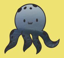 Little Octopus Kids Tee